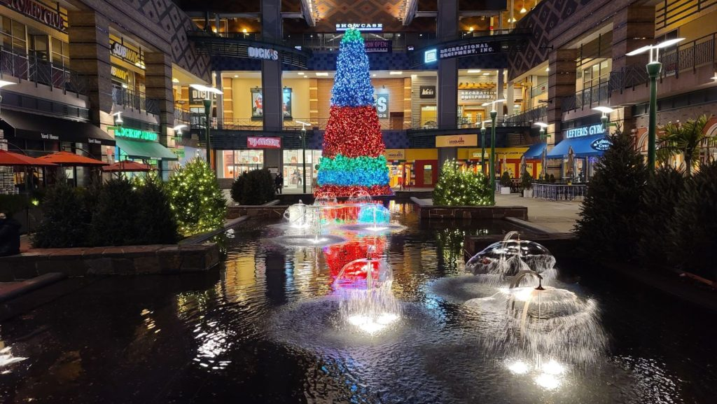 Holiday and event decorations